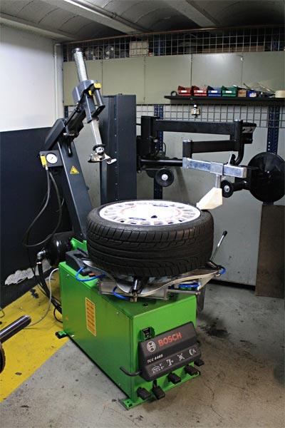 Serveis per pneumàtics