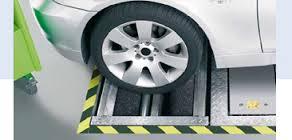 Línia pre-Inspecció Tècnica de Vehicles