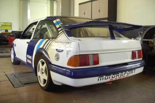 Reparacions racing-motorsport