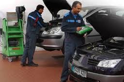 Certificació per comprar vehicles usats