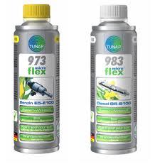 Tunap MF3 Flex Protecció per motors dièsel