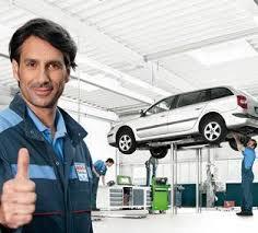 Revisar el cotxe d'ocasió abans de comprar-lo