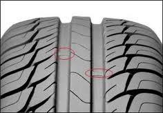 Accidents causats per defectes dels pneumàtics