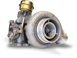 Conservació del turbo