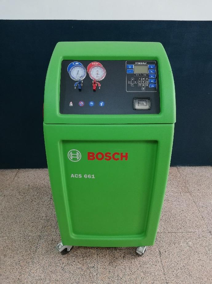 Aire condicionat Gas 1234yf
