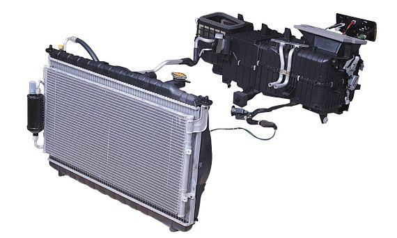 Aire acondicionado y climatización de coches